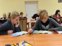 Dzień Erasmusa na WNE