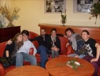 Wigilia studentów zagranicznych 2009