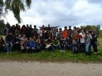Spotkania integracyjne 4-5/10/2011