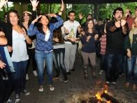 Farewell Bonfire 2011/2012