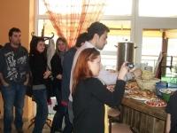 Wielkanoc Erasmusów 2010