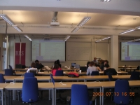 Wizyta studyjna w RES w Akureyri, Islandia